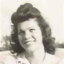 Grace M.  Persick