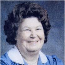 Wanda Jo Hunt