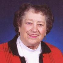 Marjorie J. Pensgen