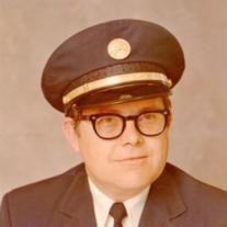 Mr Earl Lee Moss