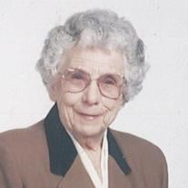 Barnetta Irrgang