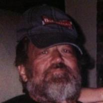 Donald James Griffin