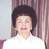Emilie A. Cucchi