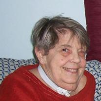 Suzanne E Ford