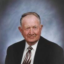 Mr. Nash M. Rush