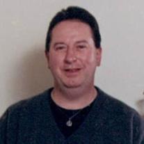 "Richard Allen ""Rick""  Frazier"