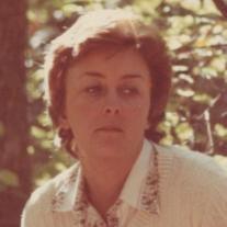 Carol G. Kleinmark