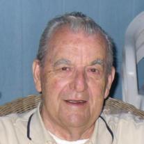 Richard Byron, Sr.