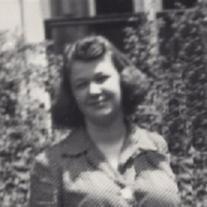 Janet Ann Sharpe
