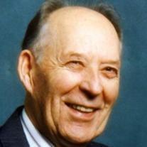 John S. Albrecht