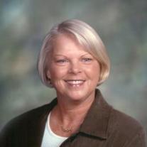 Donna J. Wenderoth