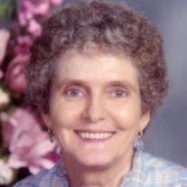 Shirley Lou Segretario