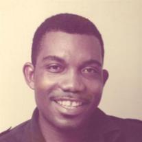 Mr. Wilmot W. Joe