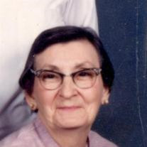Mrs. Frankie Fox