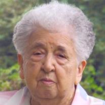 Mrs. Lucille Hurst