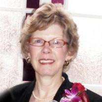 "Margaret A. ""Peggy"" Kleiman"