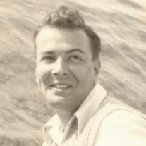Charles Vincent Munier Jr.