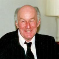"""C. William """"Bill"""" Anderson"""