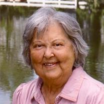 Katherine M. Boos
