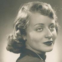 Barbara Jean Muegge