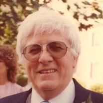 Frederick W. Lyke