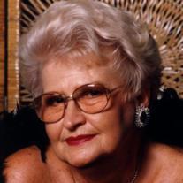 Mary  Elizabeth Jett