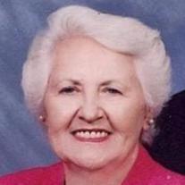 Elsie Mae Wambaugh