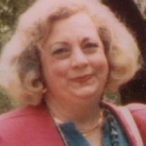 Miriam Thomas Noussair