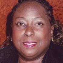 Lutricia A. Bradley
