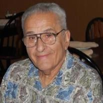 Dominic W. Miranda