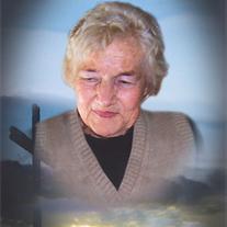 Ethel Gambill