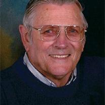 William Hudson,
