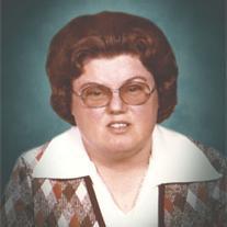 Patsy Wingler