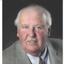 Donald Earl Hall