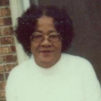 Ella Mae Cole