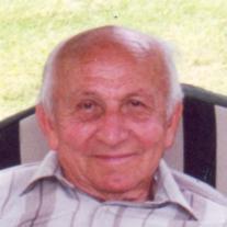 Mr. John Joseph Petrigac