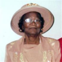 Mrs. Ludene Miller Kent