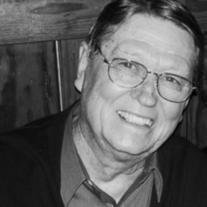 Paul Anderson Garner Sr.