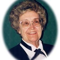 Betty Wandell