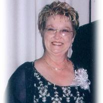 Catherine Taylor Woodard