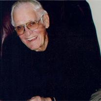 Frank Vance,