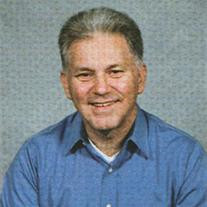 Harold Doug Glover