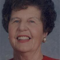 Ruth DeWitt Hawk