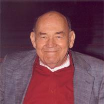 Archie Parlier