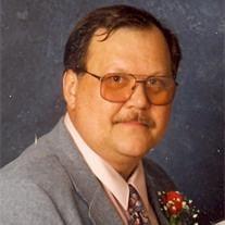 Larry Stodola
