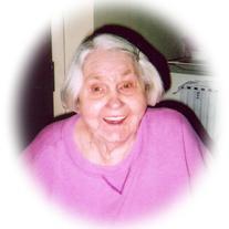 Mable Weaver
