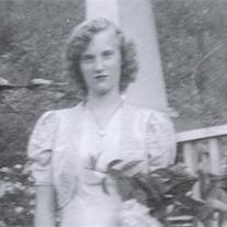 Betty Hammitt