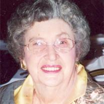 Ida Honeycutt