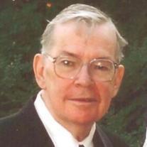 Edward A. McGinley