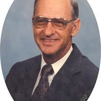 Rev. C. Bowers